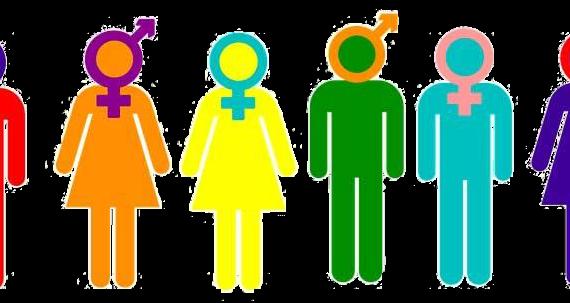 Gender pioniers